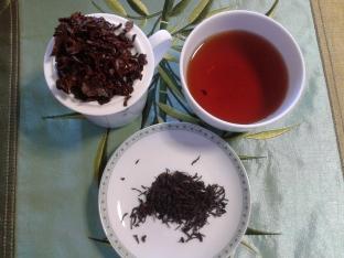 Tè- Morning tea
