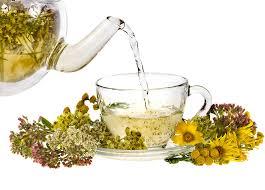 Herbal Tea - Copia