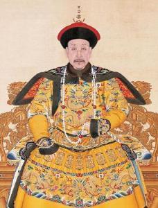 Imperatore Chien Lung