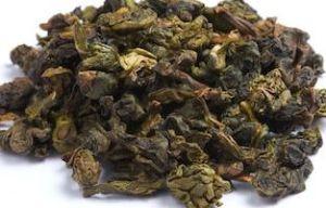 Tè Wulong T'ieh Kuan-yin