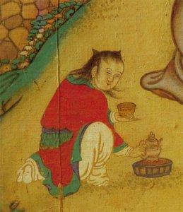 Buddismo coreano