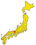 Prefettura di Kyoto