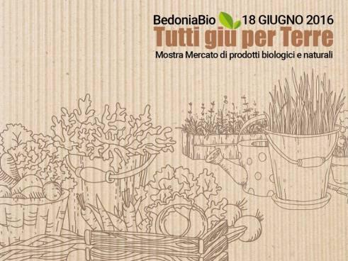 Bedonia - Tutti giù per terre 18 giu 2016
