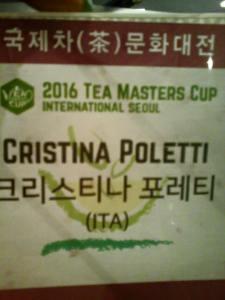 Cristina Poletti