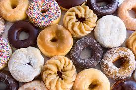 Donut misti
