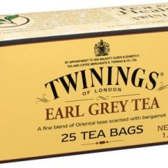 tw- earl grey