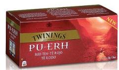 il Pu'Er NON è un tè rosso ma un tè nero