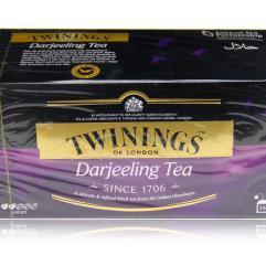 TWININGS- Darjeeling