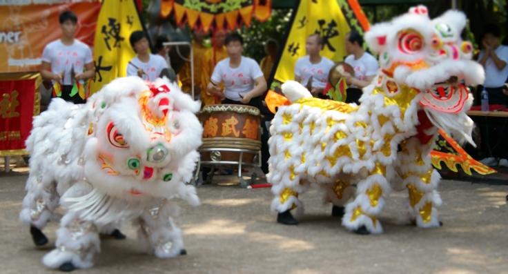 danza-del-leone