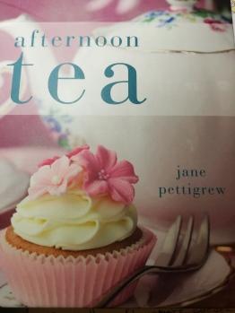 Libro Afternoon Tea