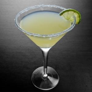 Cocktails Margarita