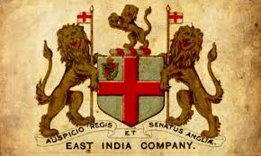 Compagnia INGLESE delle Indie orientali