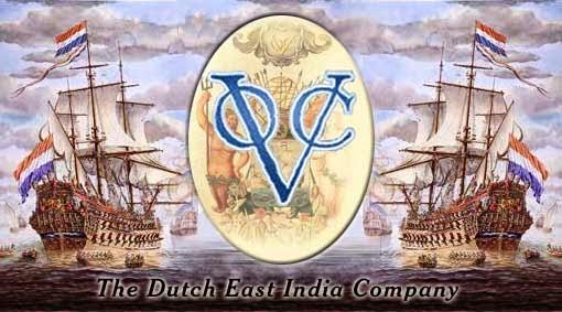 Compagnia olandese delle Indie orientali