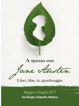 Jane Austen 20 mag 2017 flyer copertina - Copia