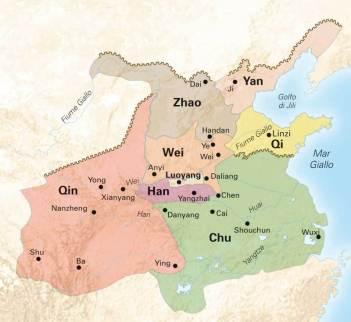 Stato di CHU