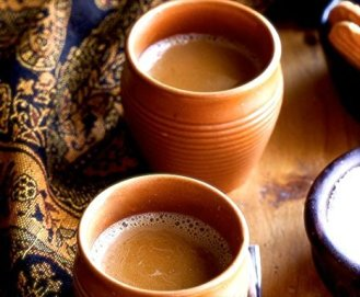 Indian Kullarh cup