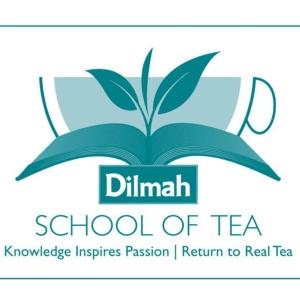 Dilmah School of Tea - Logo