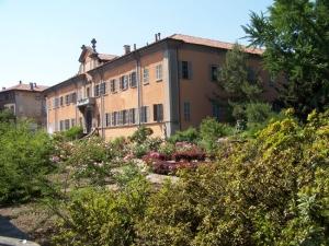 Giardino Botanico di Pavia