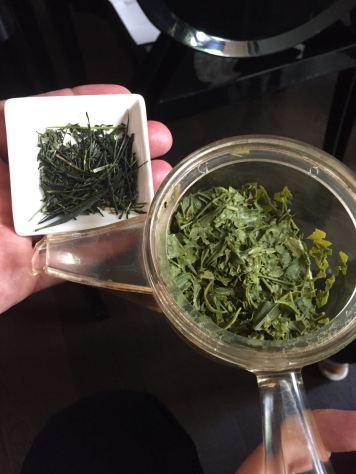 Viaggio intorno al tè