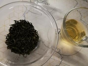 Tè verde nepalese Emerald Guaranase