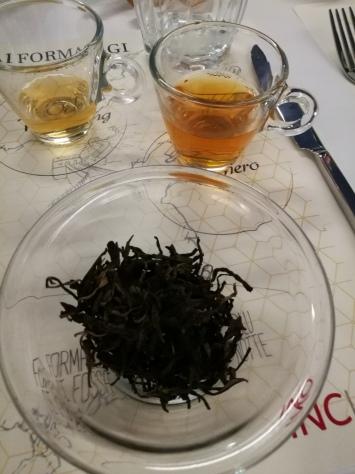 tè nero vietnamita HinMao Hou