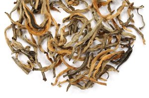 Yunnan tè rosso yunnan_gold