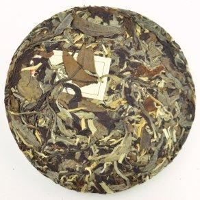 Yunnan Yue Guang Bai Tea Cake