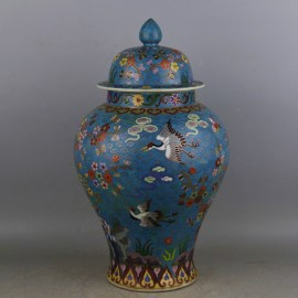 ceramica dinastia qing