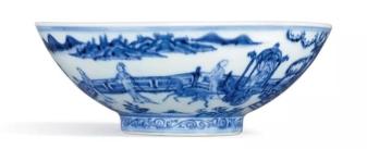 cina - dinastia qing