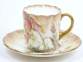 gran bretagna doulton-burslem-tea-cup