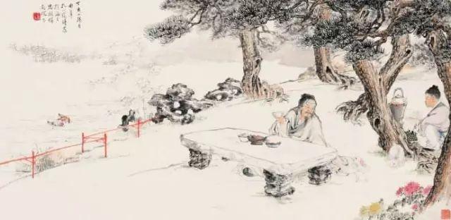 Chinese Art 12