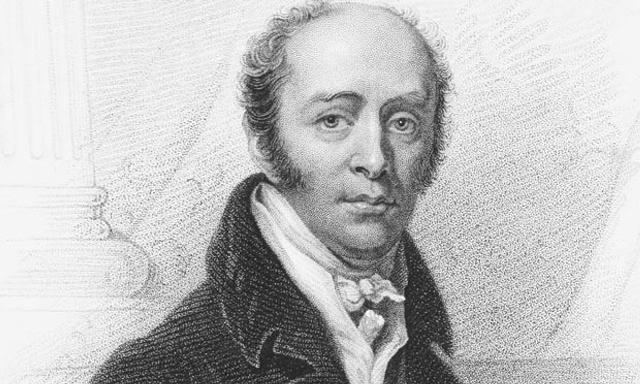 Charles Grey