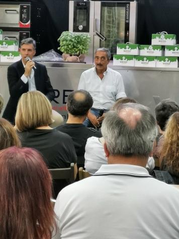 giornalista Marino Bartoletti