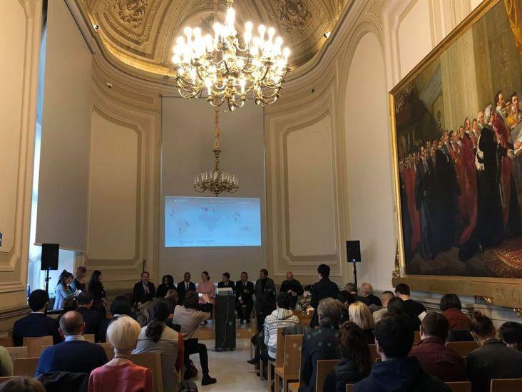 conferenza Palazzo Carignano 3