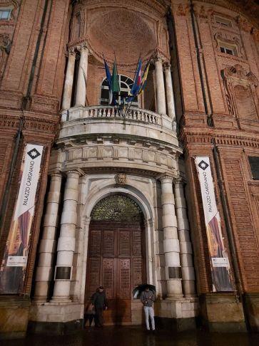 conferenza Palazzo Carignano