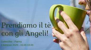 Prendiamo il tè con gli angeli Nathalie 9 feb 2020 - Copia