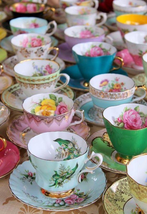 Spring Tea 2