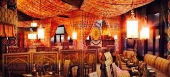 Sala da tè Chaikhana