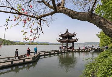 Zhejiang - Hangzhou West Lake