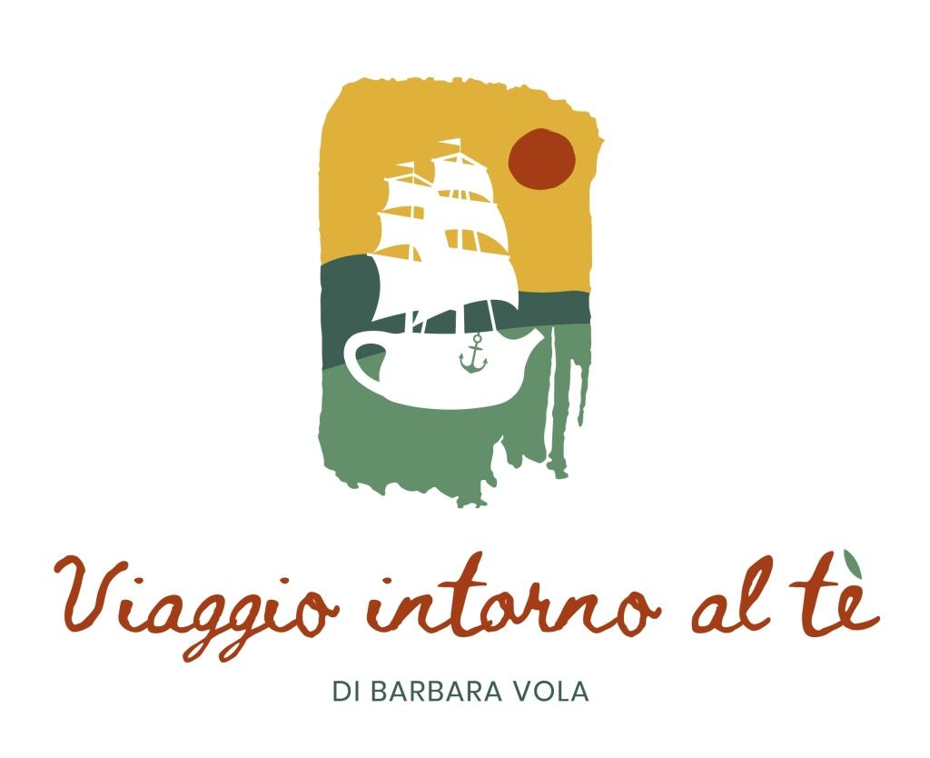 logo di Viaggio intorno al tè