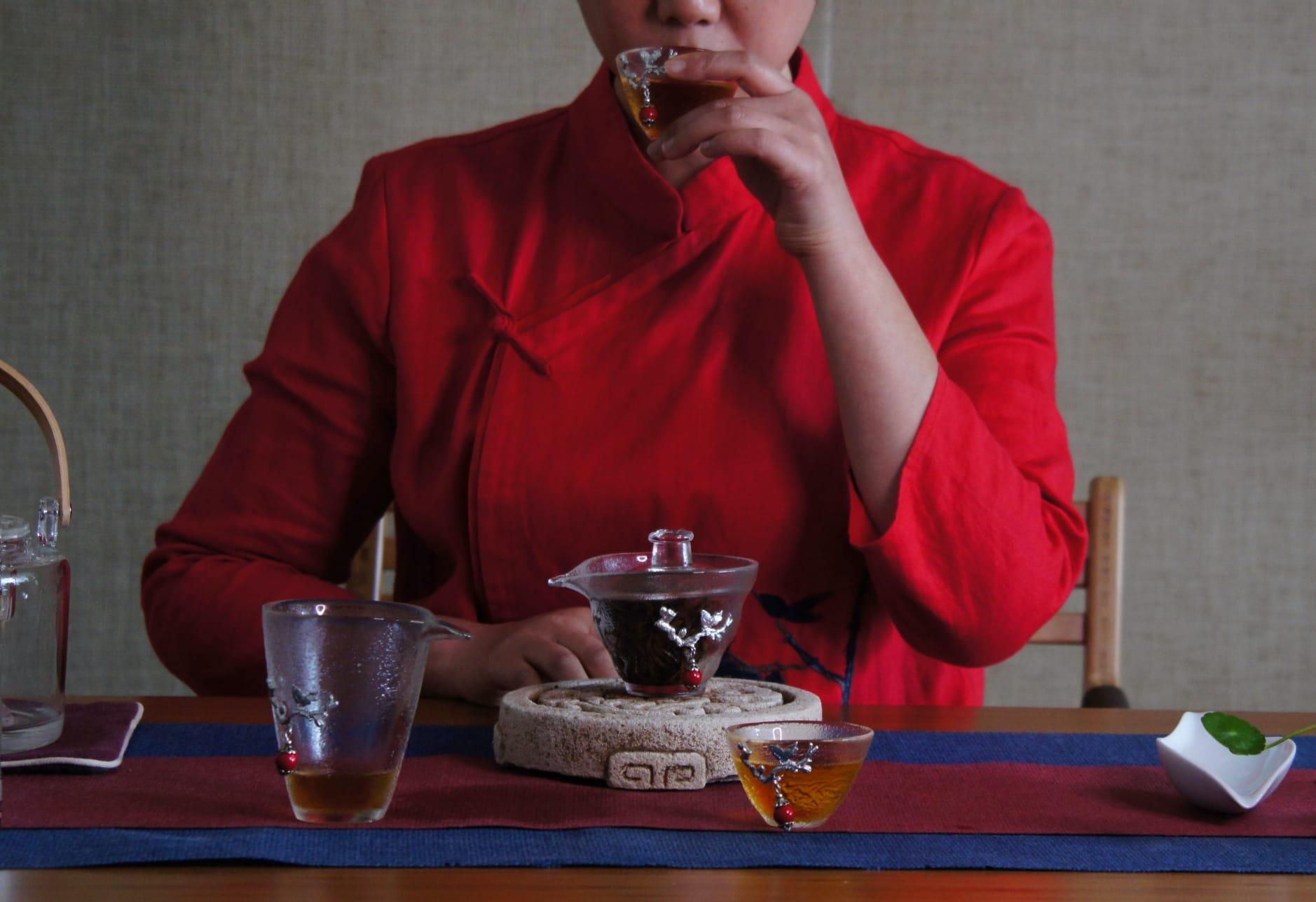 Cristina Hua, Zentè (Prato-Firenze)