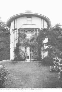 La Round house di Havering-Atte-Bower