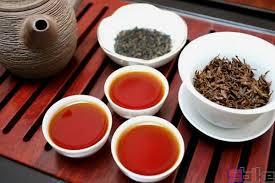Gong fu cha 工夫茶 - da sbique