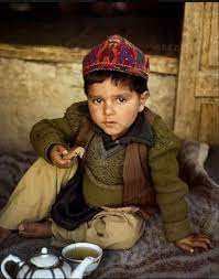 Afghanistan tè - Photography by Reza